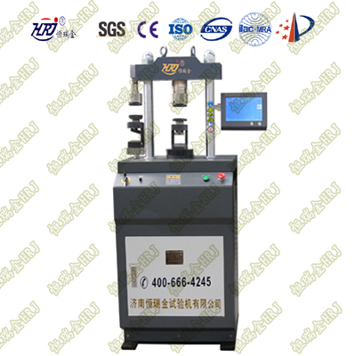 YAW-300E Cement Compression & Flexure Testing Machine (LCD Touch Screen Control)