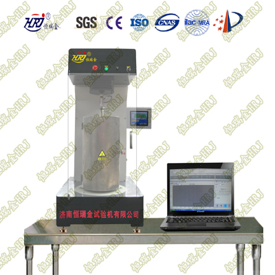 HRJ-1/2/5 High and Low Temperature and High-speed Tension Testing Machine