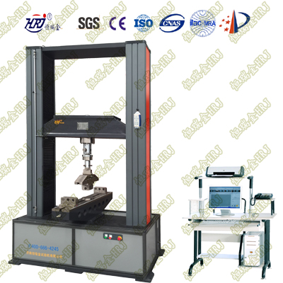 200kN/300kN Large span Multifunctional Flexure Testing Machine(CE CUL/CSA)