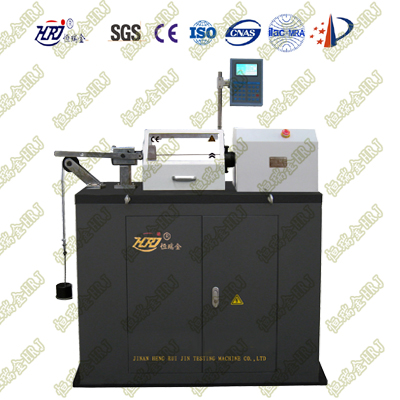 NDW-XC1mm/3mm High Speed Wire Torsion Testing Machine
