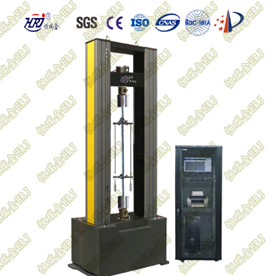 WDSC-300L/500L/600L PC Steel Strand Wire Relaxation Testing Machine (Vertical Model)
