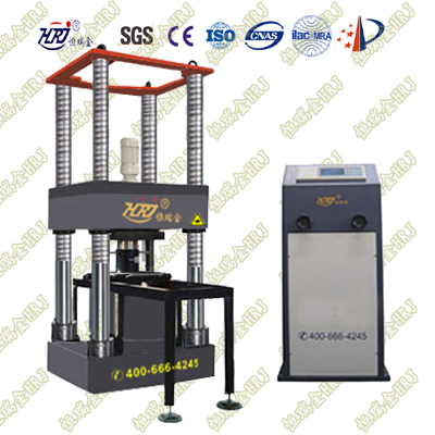 YES-3000D Digital Electro-hydraulic  Compression Testing Machine      (3m test space)