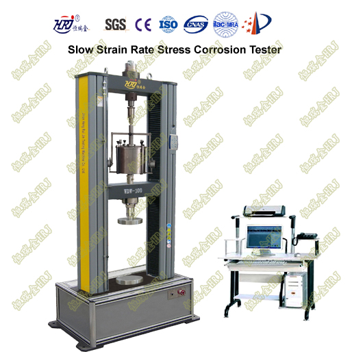 SSRT10/20/50/100 Slow Tensile Stress Corrosion Testing Machine