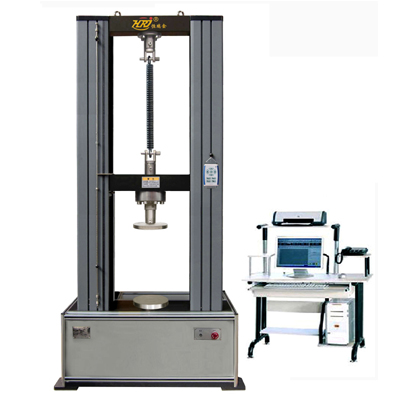 100N-100kN Spring Tensile and Compression Testing Machine