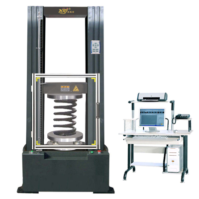 TYD-200/300/500/600kN Computer Control Spring Compression Testing Machine (CE CUL/CSA)