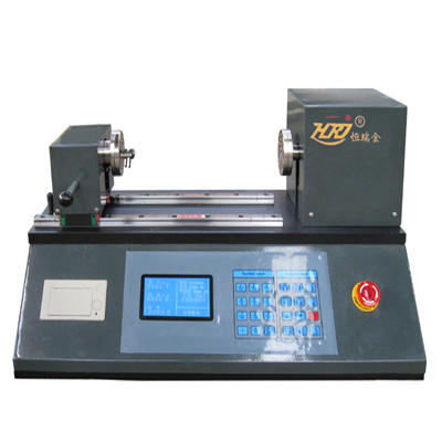 TNS-W0.5N.m-200N.m Digital Spring Torsion Testing Machine