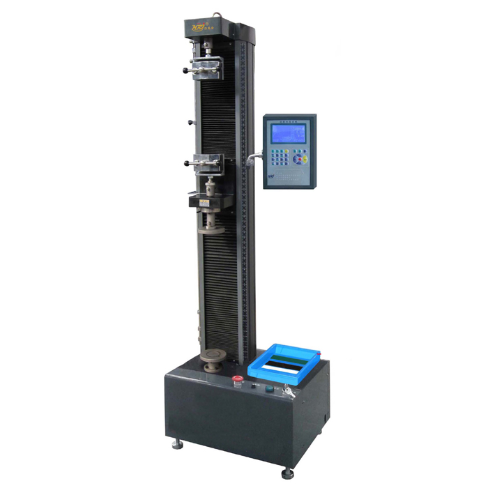 WDS-5N~5000N  Digital Electronic Universal Testing Machine (Single Column) (CE CUL/CSA)