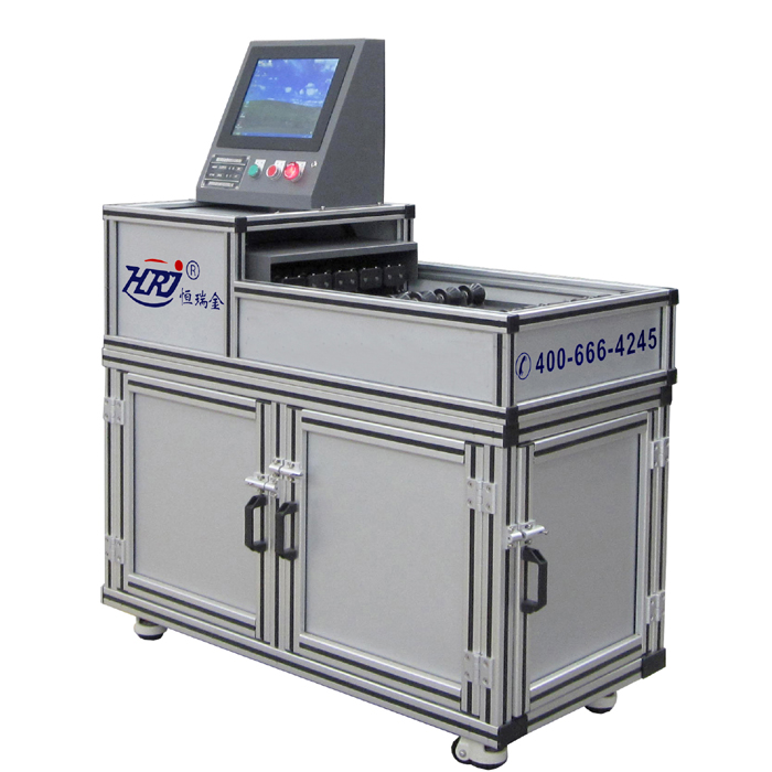 SWLT-5 Automatic Steel Bar Weight and Length Tester