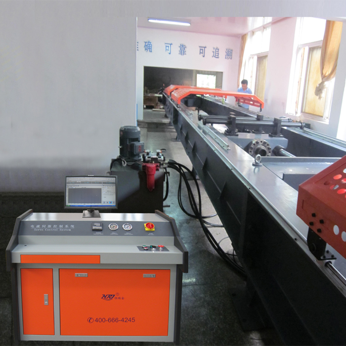 RBT500/1000/1500/2000/3000kN Ropes Breaking Force Horizontal Tensile Testing Machine
