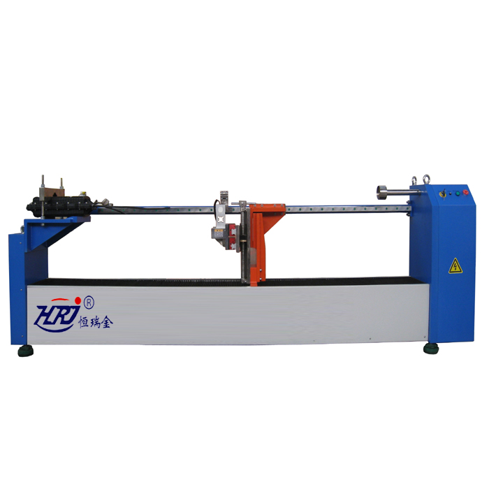 WGL-10000 Horizontal Tensile Testing Machine for Closure for Optical Fibers and Cables