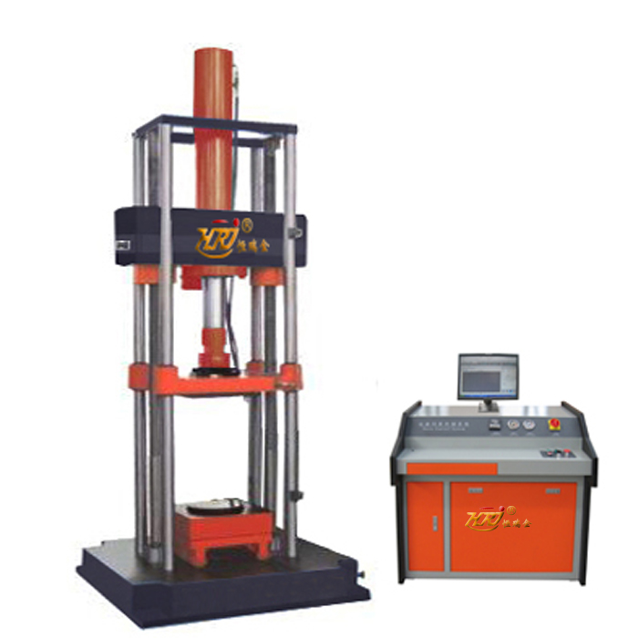 TYE-W300-1000kN Computer Control Helical Spring Compression Testing Machine