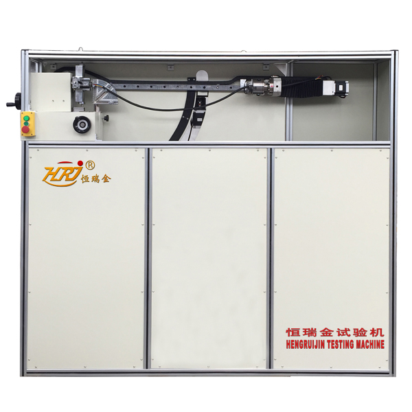 CBSE1000 Cable clamp Rotary Bending Endurance Testing Machine (CE CUL/CSA)