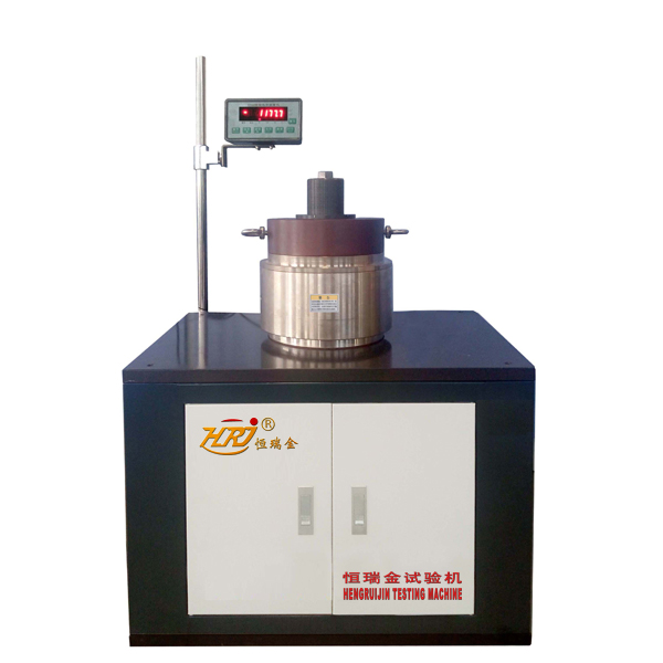 ZLC-6500kN High strength bolt Fasteners Axial Force Testing System